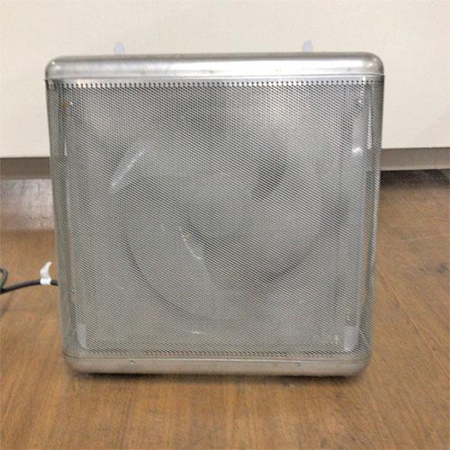 【中古】有圧換気扇(羽径30cm) 三菱電機 EFC-30FSB 幅440×奥行480×高さ500 【送料無料】【業務用】