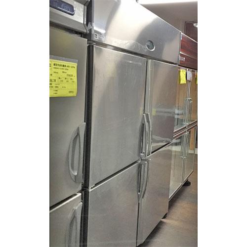 【中古】冷蔵庫 フジマック FR1580J 幅1500×奥行800×高さ1930 【送料別途見積】【業務用】