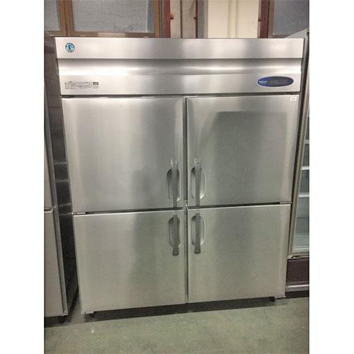 【中古】縦型冷蔵庫 ホシザキ HR-150Z 幅1500×奥行800×高さ1900 【送料別途見積】【業務用】