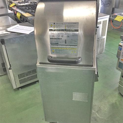 【中古】食器洗浄機 ホシザキ JW-350RUF-L 幅450×奥行450×高さ1225 50Hz専用 【送料別途見積】【業務用】