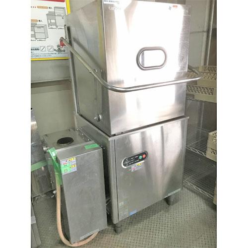 【中古】食器洗浄機 タニコー TDWD-6SGL 幅920×奥行650×高さ1490 三相200V 60Hz専用 【送料別途見積】【業務用】
