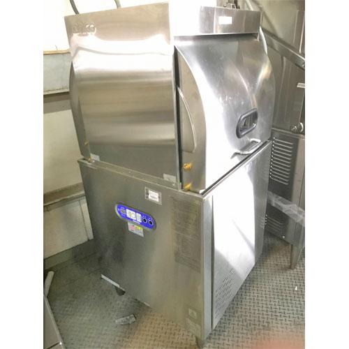 【中古】食器洗浄機 タニコー TDW-40WE1R 幅630×奥行620×高さ1300 60Hz専用 【送料別途見積】【業務用】
