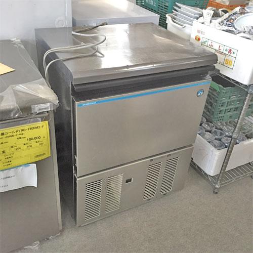 【中古】製氷機 ホシザキ IM-55M-1 幅630×奥行525×高さ840 【送料別途見積】【業務用】