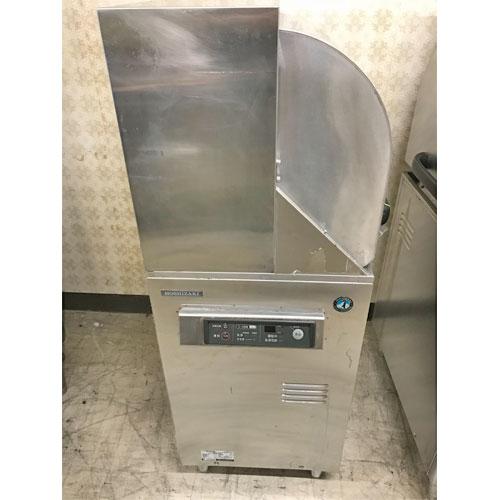 【中古】食器洗浄機 ホシザキ JW-350R 幅450×奥行450×高さ1250 三相200V 【送料別途見積】【業務用】