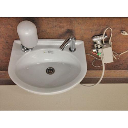 【中古】手洗い器 TOTO L30DM 幅410×奥行320×高さ130 【送料無料】【業務用】