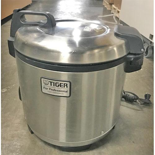 【中古】炊飯ジャー タイガー(TIGER) JNO-A360 幅360×奥行426×高さ383 【送料別途見積】【業務用】