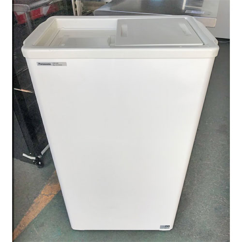 【中古】冷凍ストッカー パナソニック(Panasonic) SCR-S45 幅531×奥行318×高さ860 【送料別途見積】【業務用】