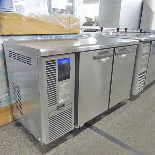 【中古】冷凍コールドテーブル ホシザキ FT-120SNF-E 幅1200×奥行600×高さ810 【送料別途見積】【業務用】