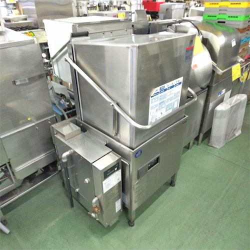 【中古】食器洗浄機 パナソニック(Panasonic) DW-DR53UG3 幅710×奥行710×高さ1420 三相200V 都市ガス 【送料別途見積】【業務用】