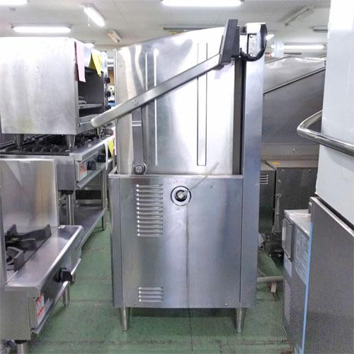 【中古】食器洗浄機 ホシザキ JWE-680A 幅640×奥行655×高さ1432 三相200V 50Hz専用 【送料別途見積】【業務用】