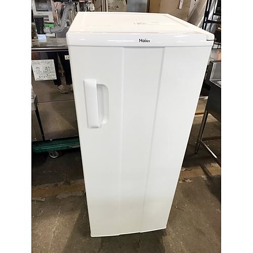 【中古】冷凍ストッカー ハイアール JF-NUF136A 幅600×奥行800×高さ801 【送料無料】【業務用】