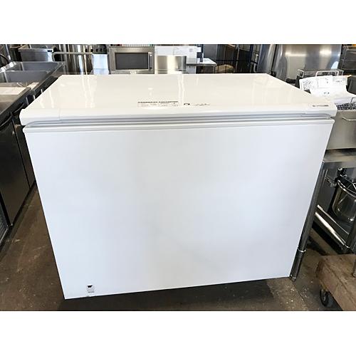 【中古】冷凍ストッカー サンデン SH-360XC 幅1111×奥行662×高さ893 【送料無料】【業務用】