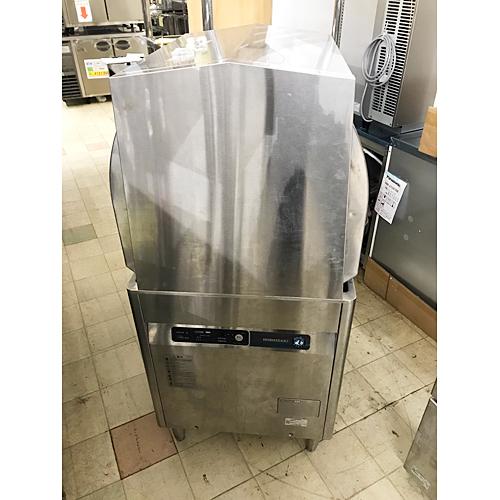 【中古】食器洗浄機 ホシザキ JWE-450WUB3 幅600×奥行650×高さ1350 三相200V 【送料無料】【業務用】
