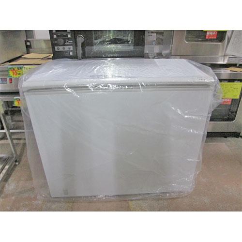 【中古】冷凍ストッカー サンデン SH-F240XC 幅4073×奥行505×高さ888 【送料無料】【業務用】