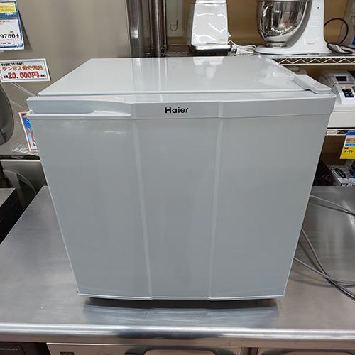 【中古】冷蔵庫 ハイアール JR-N40C 幅480×奥行440×高さ490 【送料無料】【業務用】