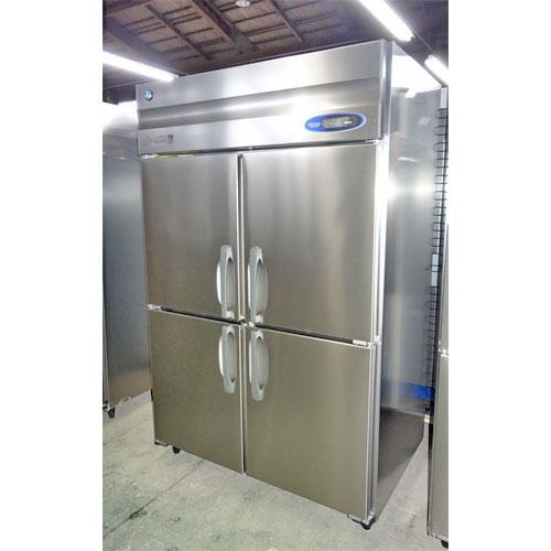 【中古】冷凍庫 ホシザキ HF-120Z-ML 幅1200×奥行800×高さ1890 【送料別途見積】【業務用】