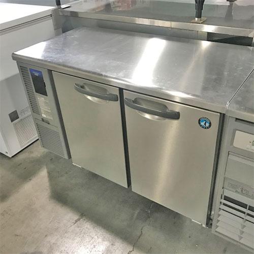 【中古】冷凍コールドテーブル ホシザキ FT-120SNF-E 幅1200×奥行600×高さ800 【送料別途見積】【業務用】