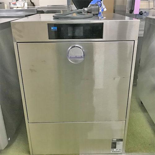【中古】アンダー食器洗浄機 MEIKO M-iCleanUM+ 幅600×奥行600×高さ820 三相200V 【送料別途見積】【業務用】