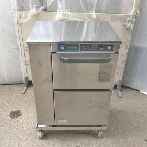 【中古】食器洗浄機 ホシザキ JWE-300TUB 幅600×奥行450×高さ860 【送料別途見積】【業務用】