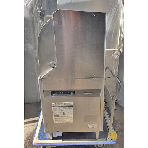 【中古】食器洗浄機 ホシザキ JWE-450RUA3-L 幅600×奥行600×高さ1330 三相200V 【送料別途見積】【業務用】