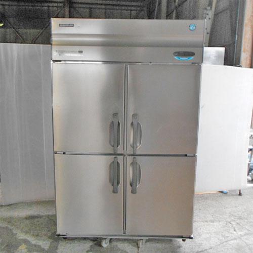 【中古】冷凍庫 ホシザキ HF-120EXT3-ML 幅1200×奥行650×高さ1890 三相200V 【送料別途見積】【業務用】