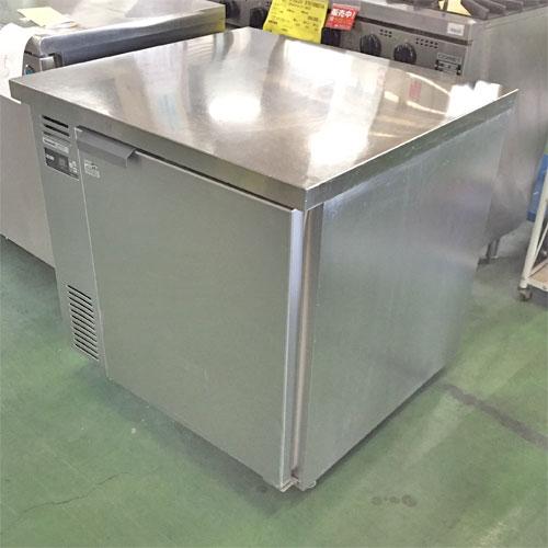 【中古】冷蔵コールドテーブル パナソニック(Panasonic) SUR-UT871LA 幅805×奥行750×高さ800 【送料別途見積】【業務用】