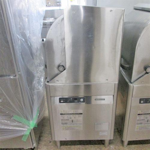 【中古】食器洗浄機 ホシザキ JWE-450RUA-L 幅600×奥行600×高さ1340 【送料無料】【業務用】