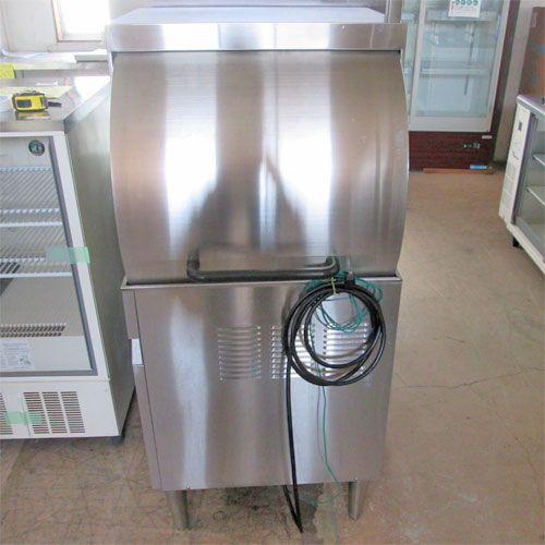 【中古】食器洗浄機 大和冷機 DDW-HE4 幅600×奥行600×高さ1300 60Hz専用 【送料無料】【業務用】