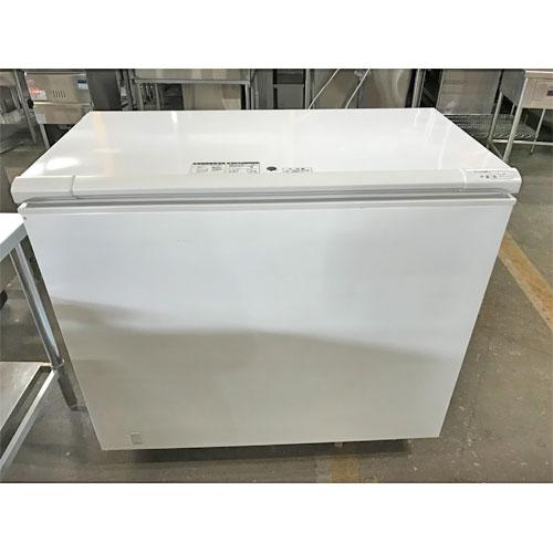 【中古】冷凍ストッカー サンデン SH-F240XC 幅1073×奥行565×高さ888 【送料別途見積】【業務用】