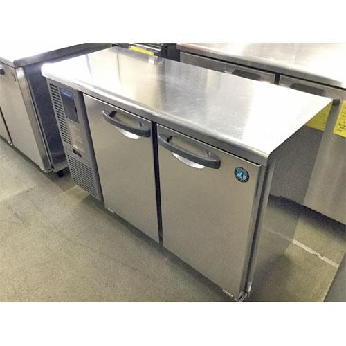 【中古】冷蔵コールドテーブル ホシザキ RT-115MTF 幅1150×奥行450×高さ800 【送料別途見積】【業務用】