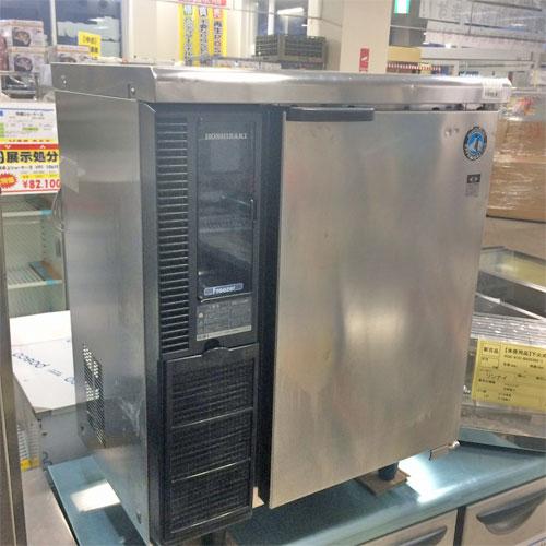 【中古】冷凍コールドテーブル ホシザキ 幅630×奥行450×高さ800 【送料別途見積】【業務用】