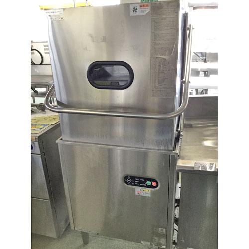 【中古】食器洗浄機 タニコー TDWD-6SGR 幅920×奥行650×高さ1490 三相200V 60Hz専用 【送料別途見積】【業務用】