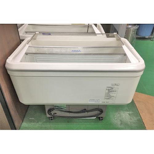 【中古】冷凍ショーケース パナソニック(Panasonic) SPT-2500NA 幅1152×奥行702×高さ770 【送料別途見積】【業務用】