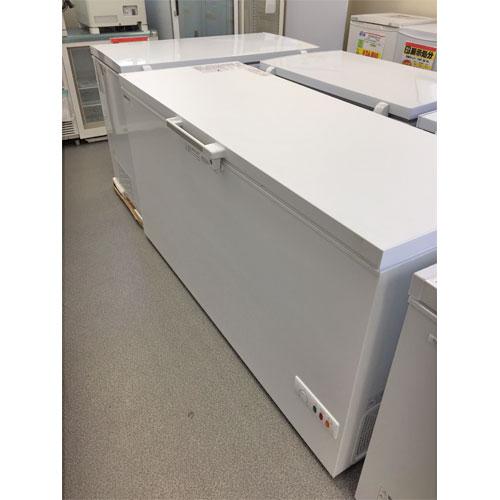 【中古】冷凍ストッカー パナソニック(Panasonic) SCR-RH46V 幅1562×奥行695×高さ858 【送料別途見積】【業務用】