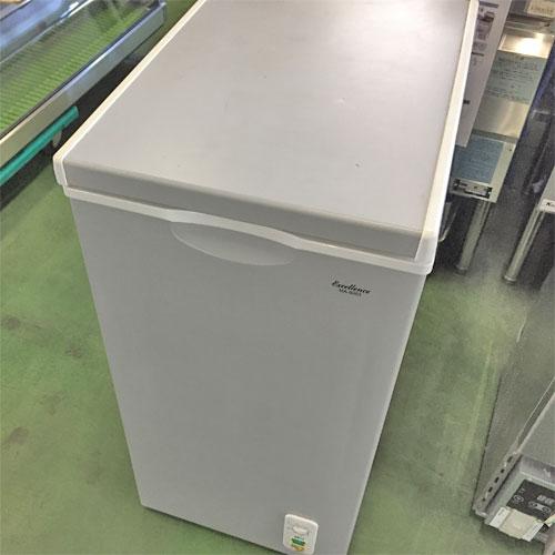 【中古】冷凍ストッカー 三つ星 MA-6063 幅410×奥行560×高さ830 【送料別途見積】【業務用】
