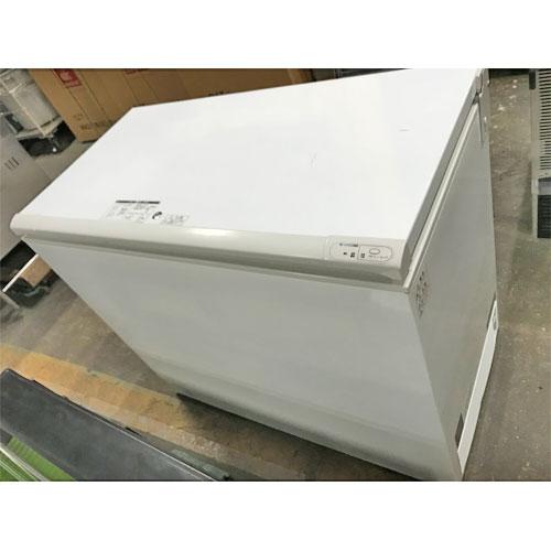 【中古】冷凍ストッカー サンデン SH-F240XC 幅1050×奥行570×高さ990 【送料無料】【業務用】