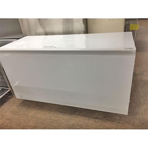 【中古】冷凍ストッカー サンデン SH-700XC 幅1800×奥行700×高さ800 【送料無料】【業務用】