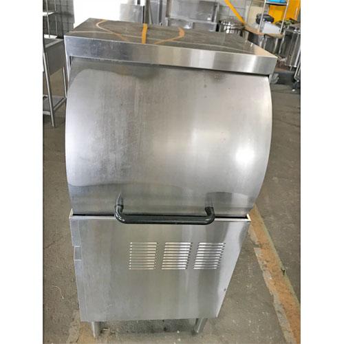 【中古】食器洗浄機 大和冷機 DDW-HE6 幅600×奥行600×高さ1310 三相200V 60Hz専用 【送料無料】【業務用】