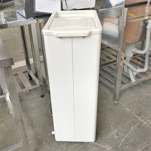 【中古】冷凍ストッカー パナソニック(Panasonic) SCR-S45 幅390×奥行210×高さ865 【送料別途見積】【業務用】