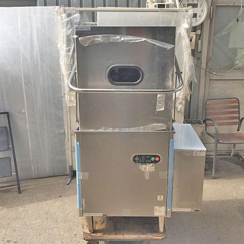 【中古】食器洗浄機 タニコー TDWD-6SER 幅870×奥行650×高さ1480 三相200V 50Hz専用 【送料別途見積】【業務用】