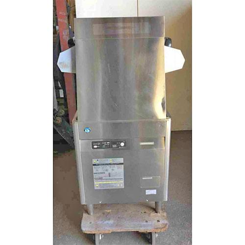 【中古】食器洗浄機 ホシザキ JWE-450 幅600×奥行650×高さ1320 三相200V 【送料別途見積】【業務用】