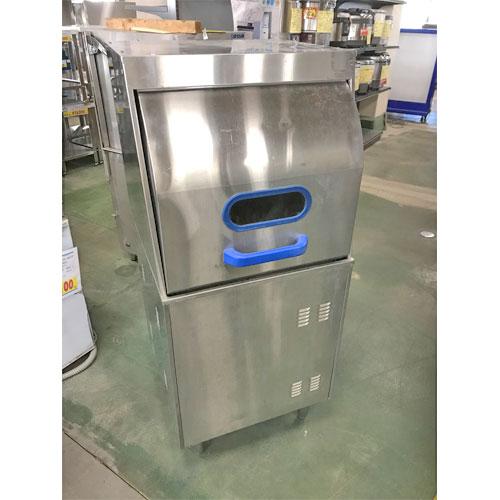 【中古】食器洗浄機 マルゼン MDRTBL6 幅600×奥行600×高さ1375 三相200V 【送料別途見積】【業務用】