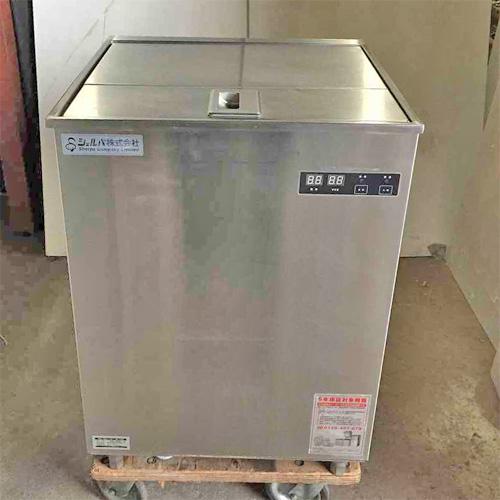 【中古】食器洗浄機 シェルパ DWE-806N 幅600×奥行600×高さ800 【送料別途見積】【業務用】