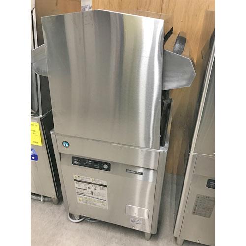 【中古】食器洗浄機(スルー) ホシザキ JWE-450WUA3 幅600×奥行650×高さ1350 三相200V 【送料無料】【業務用】