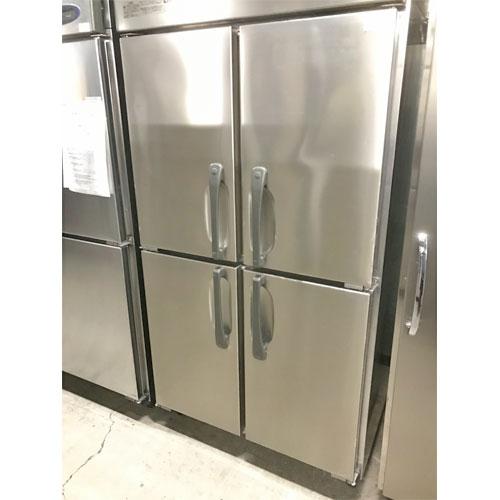 【中古】縦型冷蔵庫 ホシザキ HR-90Z-ML 幅900×奥行800×高さ1900 【送料別途見積】【業務用】