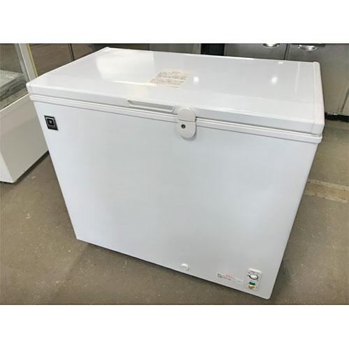【中古】冷凍ストッカー レマコム RRS-210CNF 幅964×奥行565×高さ837 【送料無料】【業務用】