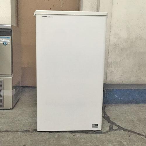 【中古】冷凍ストッカー パナソニック(Panasonic) SCR-S45 幅535×奥行340×高さ865 【送料別途見積】【業務用】