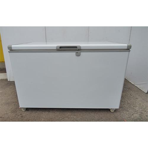 【中古】冷凍ストッカー ジェーシーエム JCMC-385 幅1300×奥行700×高さ800 【送料別途見積】【業務用】