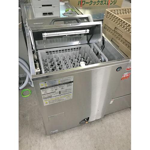 【中古】食器洗浄機 ホシザキ JW-400FUF 幅600×奥行600×高さ955 60Hz専用 【送料無料】【業務用】