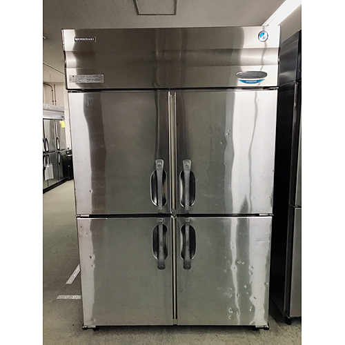【中古】縦型冷蔵庫 ホシザキ HR-120X-ML 幅1200×奥行800×高さ1900 【送料別途見積】【業務用】